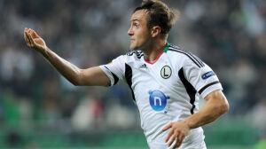 Radović najlepszym piłkarzem