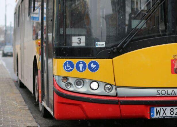 Radny proponuje skierować autobusy na nowe trasy ZTM