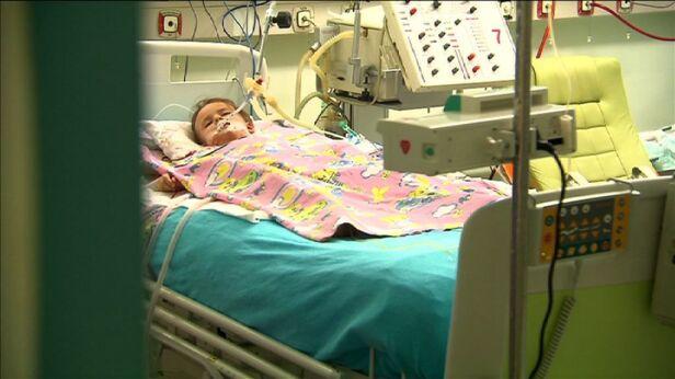 Lena już po operacji TVN24