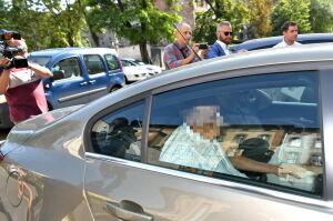 Są zarzuty dla Marka M. Kupiec roszczeń podejrzany o oszustwa i przywłaszczenia