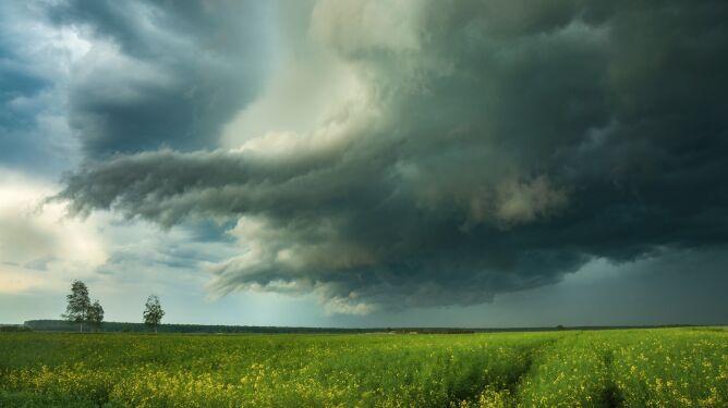 Pogoda na 5 dni: dużo słońca, ale też deszcz i burze
