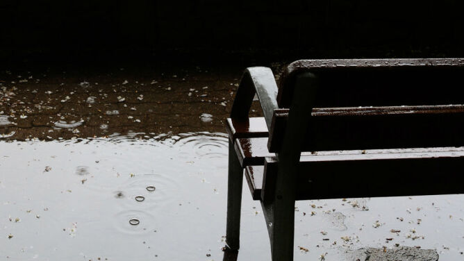 Prognoza pogody na dziś: deszczowo w całej Polsce