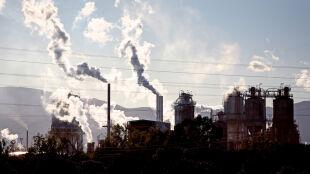 """Emisja gazów cieplarnianych musi być ograniczona do minimum. """"Nadal mamy czas, ale jest go coraz mniej"""""""