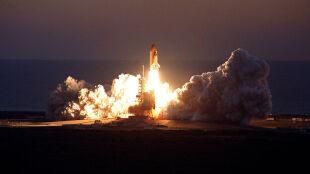 Dzięki plutonowi-238 latamy w kosmos. Zapasów wystarczy na osiem lat