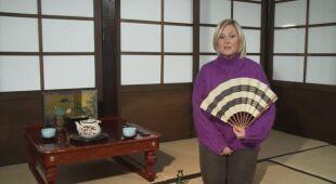 Mała Japonia na Mazowszu (odc. 694 /HGTV odc. 32 seria 2018)
